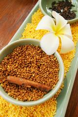 エステ サロン イメージ Beauty treatment salon aromatherapy image