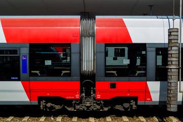 Eisenbahn Zukunft Schiene