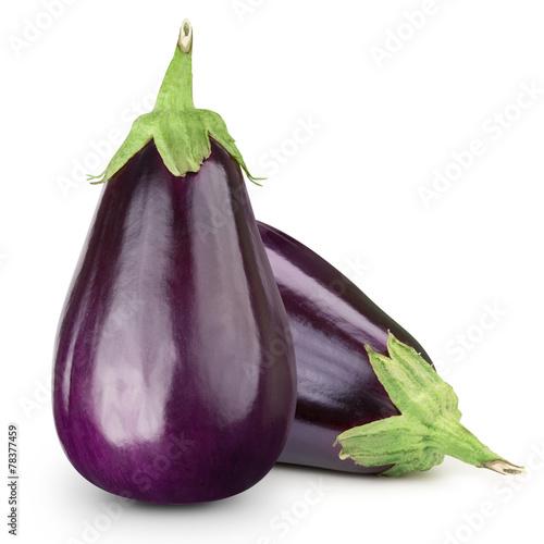 Eggplant © atoss