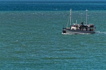 baja california sea