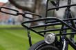 Fahrradvorderteil