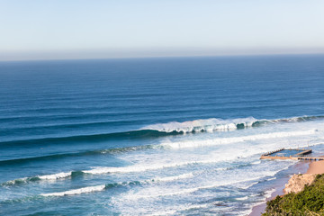 Waves Swells