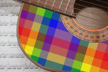 Créole -  Musique et  Chant