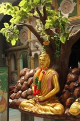 Indische Götterfiguren