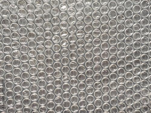 Bubble wrap background - 78382458