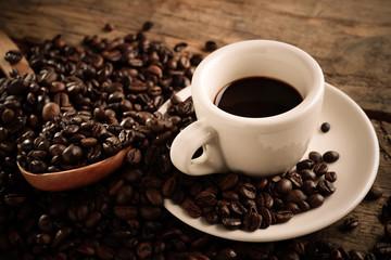 homemade coffee cup