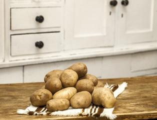 Patatoes