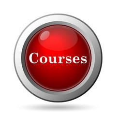 Courses icon