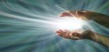 Sensing Supernatural Energy poster