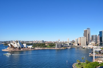 Costa de Sydney