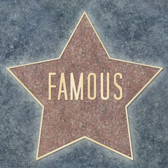 Famous vip stern berühmt edel Promi