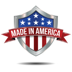 Made in America - Shield