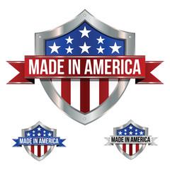 Made in America - Symbols