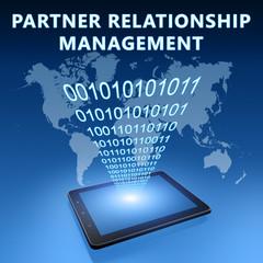Partner Relationship Management