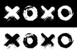 XOXO Grunge 01 - 78397240