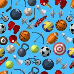 Sport pattern