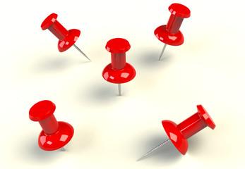 3d Pins Rot