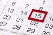 Calendar - 78398281