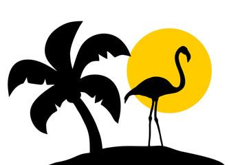 Paradise emblem
