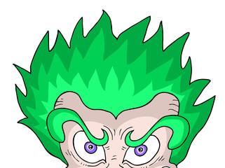 Head elf