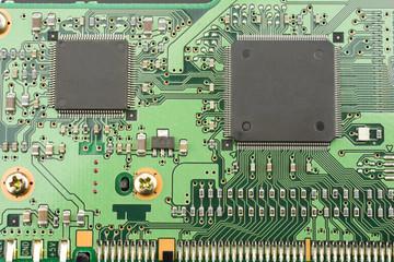 IC基板のアップ