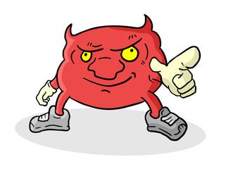 Small demon