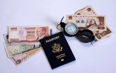 American World Traveler.