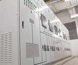 Electrical switchgear -- Industrial electrical switch panel