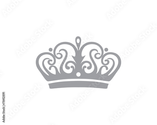 Tiara Crown - 78412891