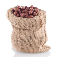 Red beans bag