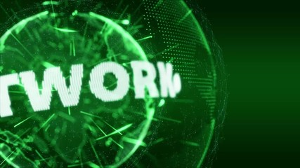 World News Network Internet Intro Teaser green