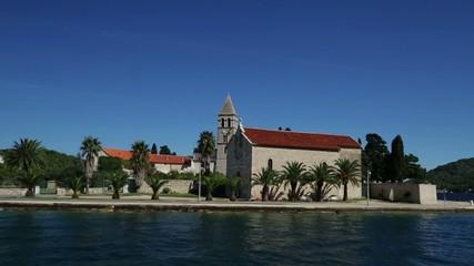 Kirche im Hafen