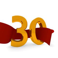 Goldene 30