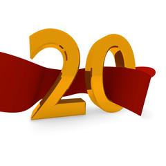 Golden 20