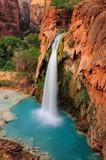 Fotoroleta Waterfall in Grand Canyon, Arizona, US