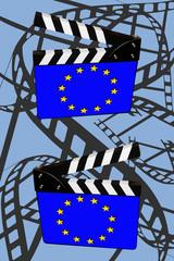 Europe Film  -  Production Européenne