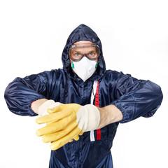 Pest controler