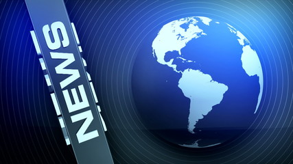 News animation + By VideomaticHD