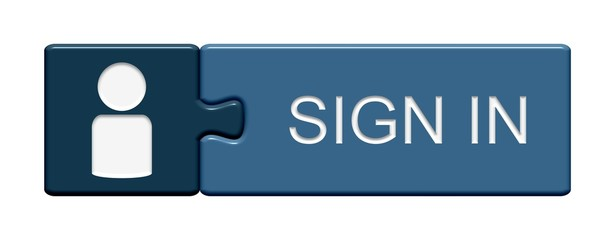 Puzzle Button: Sign in