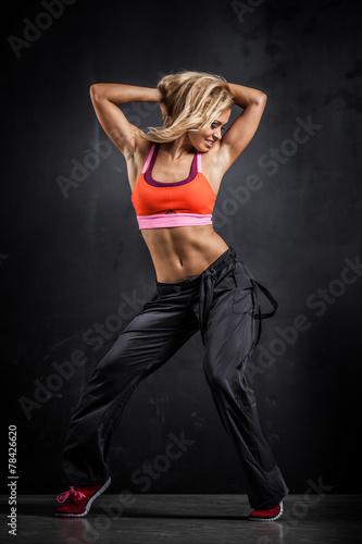 tancerz-fitness