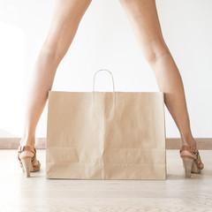 shoppin al femminile