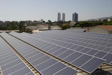 Enerji ve Güneş Panelleri