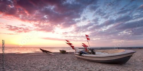 Boote und Buhnen © Jenny Sturm