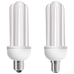 Ampoule Eco 02 sans ombre