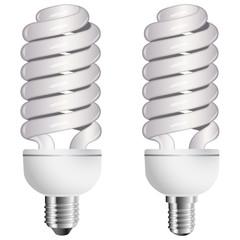 Ampoule Eco 01 sans ombre