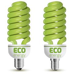 Ampoule Eco 07