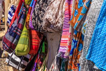 Clothes of Santorini