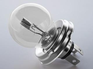 Zweifaden-Glühbirne