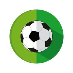 Pallone da calcio logo