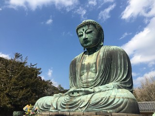 daibutsu of japan